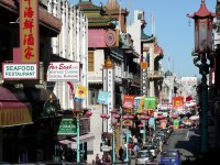 Coolest China Towns in the US