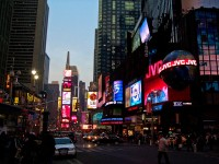 Top-rated Broadway Theatres