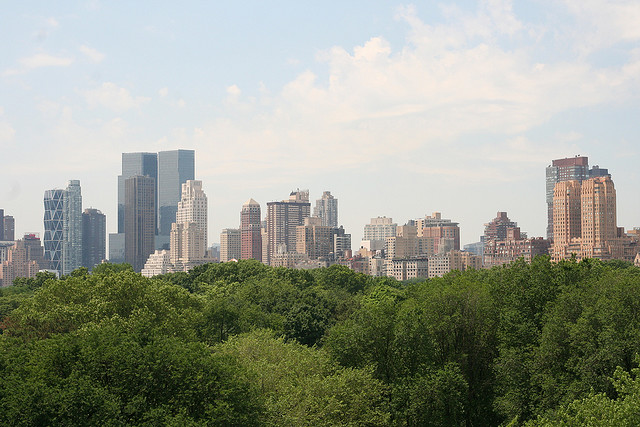 Things to do in central park new york for Things to do at central park