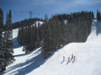 Best Rated Ski Runs in the US