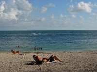2012 Early Bird Vacation Destinations in the US