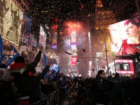 Tips for Celebrating New Year's Eve in New York