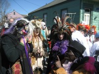Tips for Attending Mardi Gras in New Orleans