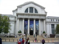 Visitor's Guide to the Smithsonian National Museum of Natural History