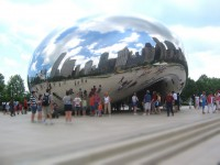 Chicago's Top 5 Attractions