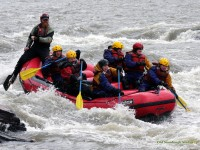 Best white-water rafting destinations in the US