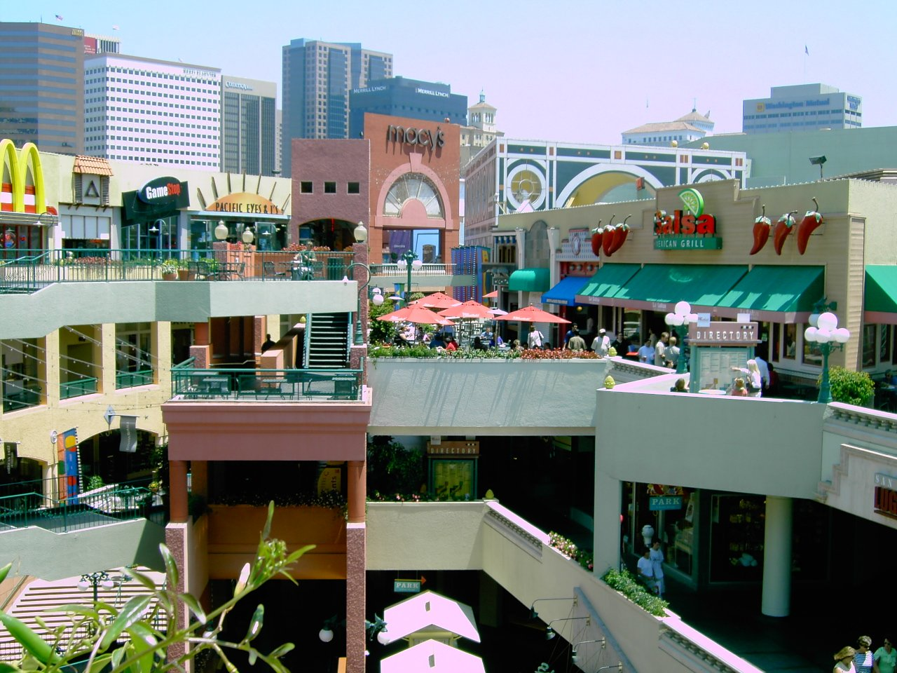 Shopping in San Diego: 6 Local Favorites