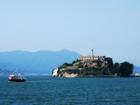 Visitor's Guide to Alcatraz Island